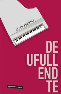 De ufullendte (ebok) av Ellen Rømming
