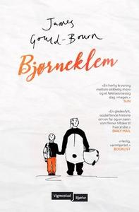Bjørneklem (ebok) av James Gould-Bourn