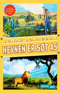 Hevnen er søt AS (ebok) av Jonas Jonasson