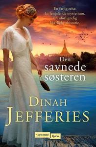Den savnede søsteren (ebok) av Dinah Jefferie