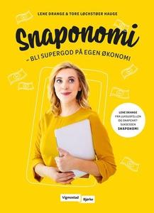 Snaponomi (ebok) av Lene Drange, Tore Løchstø