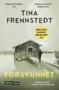 Forsvunnet (ebok) av Tina Frennstedt