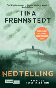 Nedtelling (ebok) av Tina Frennstedt