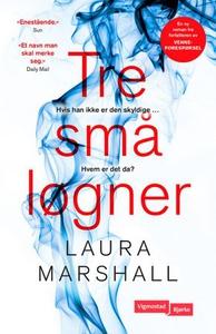 Tre små løgner (ebok) av Laura Marshall