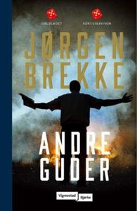 Andre guder (ebok) av Jørgen Brekke