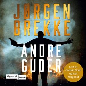 Andre guder (lydbok) av Jørgen Brekke