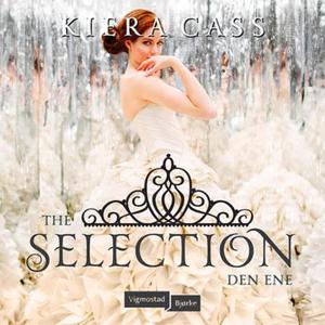 Den ene (lydbok) av Kiera Cass