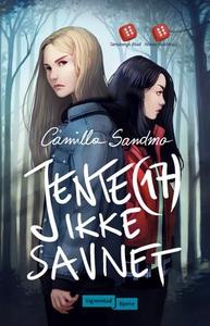 Jente (17) ikke savnet (ebok) av Camilla Sand