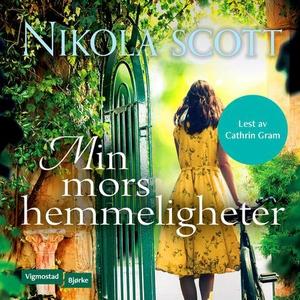 Min mors hemmeligheter (lydbok) av Nikola Sco