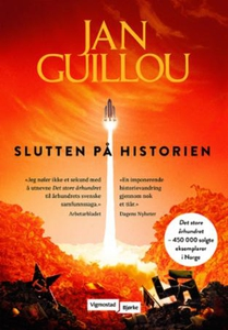 Slutten på historien (ebok) av Jan Guillou