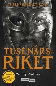 Tusenårsriket (ebok) av Tonny Gulløv