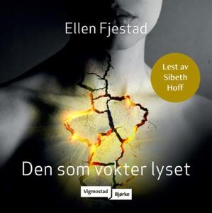 Den som vokter lyset (lydbok) av Ellen Fjesta