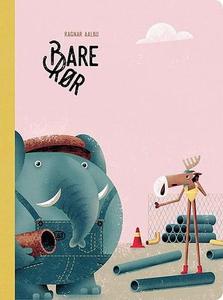 Bare rør (ebok) av Ragnar Aalbu