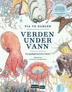 Verden under vann (ebok) av Pia Ve Dahlen