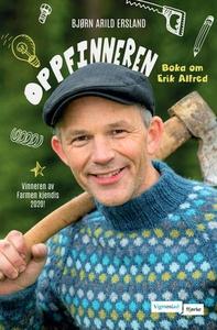 Oppfinneren (ebok) av Bjørn Arild Ersland