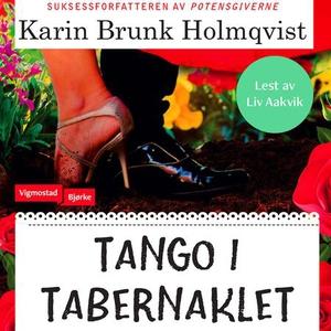 Tango i tabernaklet (lydbok) av Karin Brunk H