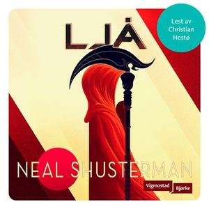 Ljå (lydbok) av Neal Shusterman