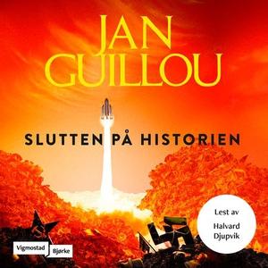 Slutten på historien (lydbok) av Jan Guillou