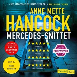 Mercedes-snittet (lydbok) av Anne Mette Hanco