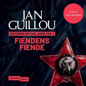Fiendens fiende (lydbok) av Jan Guillou