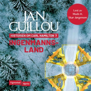 Ingenmannsland (lydbok) av Jan Guillou