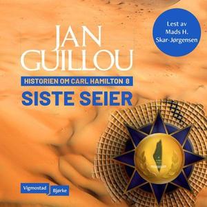 Siste seier (lydbok) av Jan Guillou