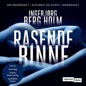 Rasende binne (lydbok) av Ingebjørg Berg Holm