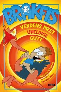 Brakfis! (ebok) av Thomas Framnes
