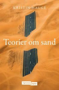 Teorier om sand (ebok) av Kristin Hauge