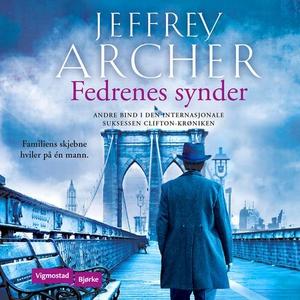 Fedrenes synder (lydbok) av Jeffrey Archer