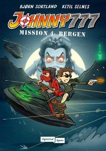 Mission 4: Bergen (ebok) av Bjørn Sortland