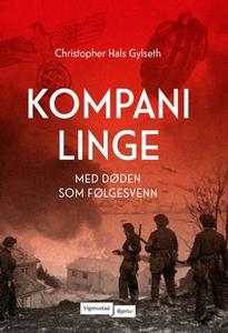 Kompani Linge (ebok) av Christopher Hals Gyls