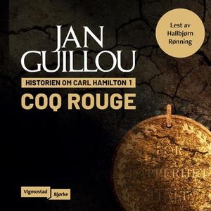 Coq rouge (lydbok) av Jan Guillou