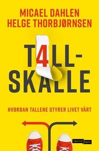 Tallskalle (ebok) av Micael Dahlén, Micael Da