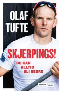 Skjerpings! (ebok) av Olaf Tufte, Olaf Karl T