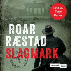 Slagmark (lydbok) av Roar Ræstad