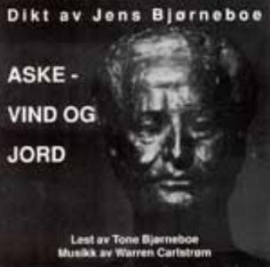 Aske, vind og jord (lydbok) av Jens Bjørneboe