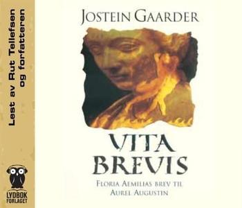 Vita Brevis (lydbok) av Jostein Gaarder
