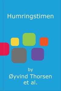 Humringstimen (lydbok) av Øyvind Thorsen