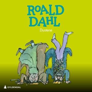 Dustene (lydbok) av Roald Dahl