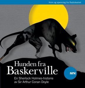 Hunden fra Baskerville (lydbok) av Arthur Con
