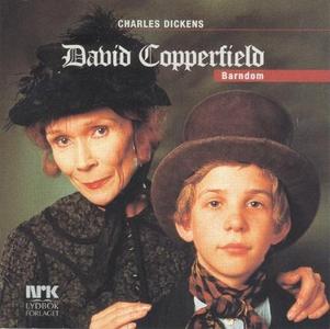 David Copperfield (lydbok) av Charles Dickens