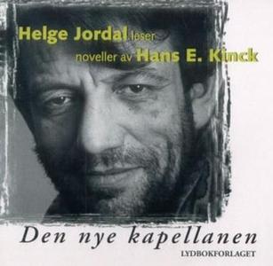 Den nye kapellanen (lydbok) av Hans E. Kinck
