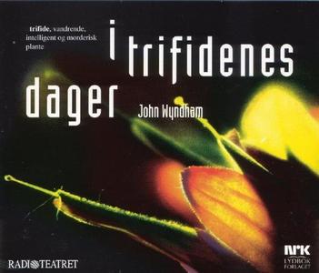 I trifidenes dager (lydbok) av John Wyndham,