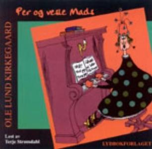 Per og vesle Mads (lydbok) av Ole Lund Kirkeg