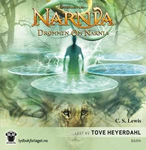 Drømmen om Narnia (lydbok) av C.S. Lewis