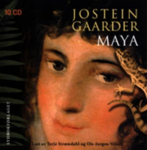Maya (lydbok) av Jostein Gaarder