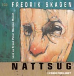 Nattsug (lydbok) av Fredrik Skagen