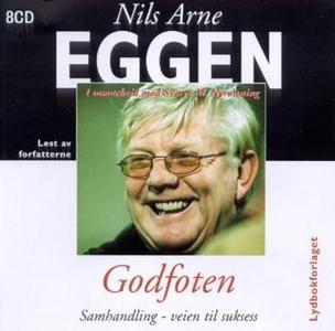 Godfoten (lydbok) av Nils Arne Eggen