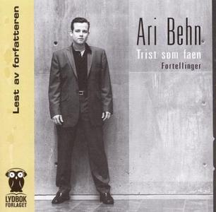 Trist som faen (lydbok) av Ari Behn